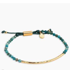 Gorjana Power Gemstone bracelet for Inspiration